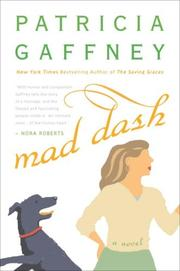 Cover of: Mad Dash: a novel