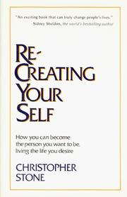 Cover of: Re-creating your self