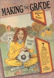 Cover of: Making the grade