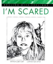 Cover of: I'm scared