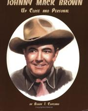 Cover of: Johnny Mack Brown