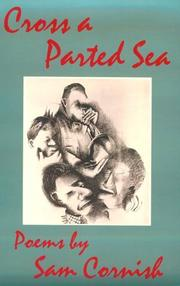 Cover of: Cross a parted sea