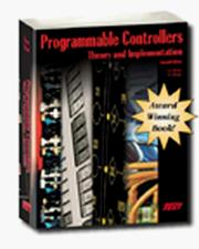Programmable controllers by L. A. Bryan