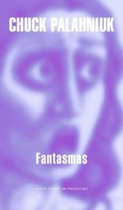 Cover of: Fantasmas (Literatura Mondadori)