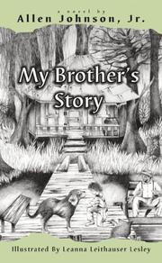 Cover of: My Brother