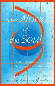 Cover of: The work of the soul