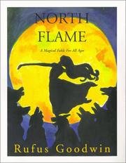 Cover of: North flame