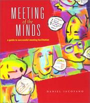 Cover of: Meeting of the minds | Daniel S. Iacofano
