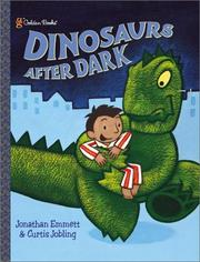 Cover of: Dinosaurs after dark