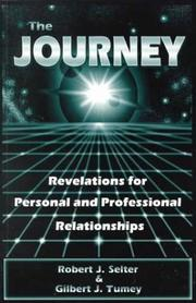 The Journey by Robert J. Selter, Jed Selter
