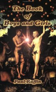 The book of boys and girls