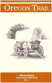 Cover of: Oregon Trail