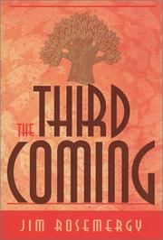 Cover of: The Third Coming