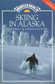 Cover of: Umbrella guide to skiing in Alaska