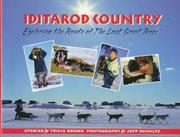 Cover of: Iditarod country