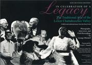 Cover of: In celebration of a legacy