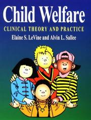Cover of: Child welfare
