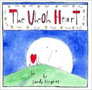 Cover of: The uh-oh heart