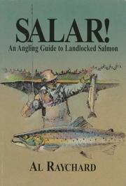 Cover of: Salar!