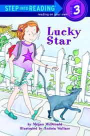 Cover of: Lucky star by Megan McDonald