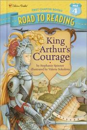 Cover of: King Arthur's courage