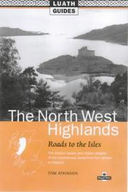 Cover of: Roads to the isles