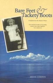 Cover of: Bare feet and tackety boots