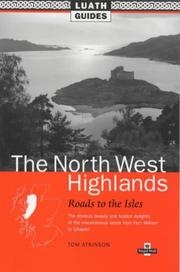 Cover of: The North West Highlands