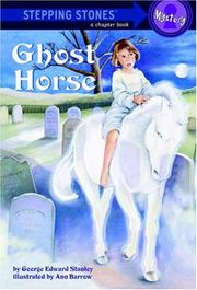Cover of: Ghost horse