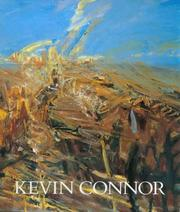 Cover of: Kevin Connor