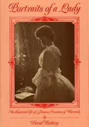 Cover of: Portraits of a lady