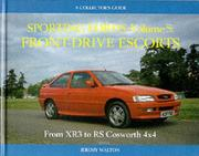 Cover of: Sporting Fords
