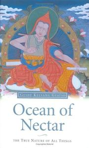 Cover of: Ocean of Nectar