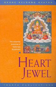 Cover of: Heart Jewel