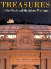 Cover of: Treasures of the National Maritime Museum
