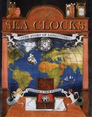 Cover of: Sea Clocks: The Story of Longitude