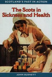 Cover of: The Scots in sickness and health