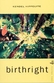 Cover of: Birthright