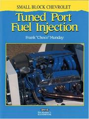 Cover of: Small Block Chevrolet Tuned Port Fuel Injection