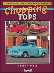 Cover of: Chopping Tops