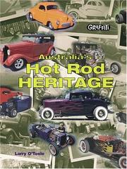 Cover of: Australia's Hot Rod Heritage