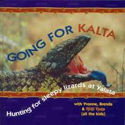 Cover of: Going for Kalta