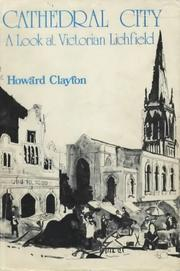 Cover of: Cathedral City