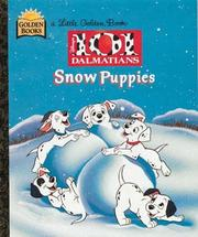 Cover of: Disney's 101 Dalmatians