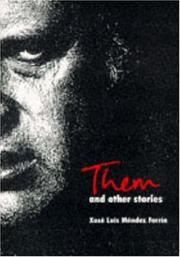 Cover of: Them and other stories