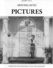 Cover of: Moving Into Pictures