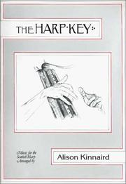 Cover of: The Harp Key (Harp)
