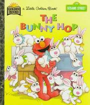 Cover of: The bunny hop | Sarah Willson