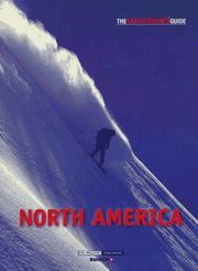 Cover of: The Snowboard Guide