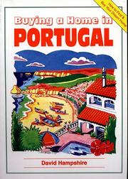 Cover of: Buying a Home in Portugal (Buying a Home)
